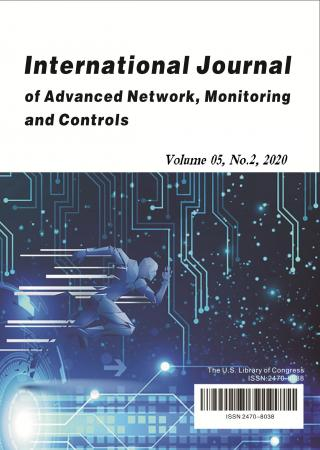 International Journal of Advanced Network, Monitoring and